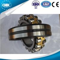 Quality Chrome steel , Carbon steel Spherical roller bearings 22208 22210 for marine gearbox for sale