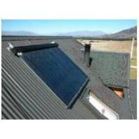 China Evacuated Solar Collector on sale
