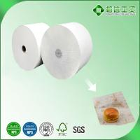 Quality environmental friendly food packaging paper for sale