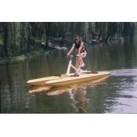 Quality 2012 Popular China Water Bike for Sale for sale