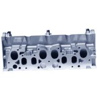 Quality Engine cylinder head for Peugeot 405 1.9(XUD9TE) for sale