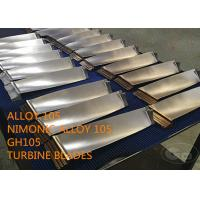 Quality Nimonic® Alloy 105 Special Alloys For Clean Energy And Oceaneering High Performance for sale