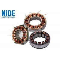 Quality Automatic BLDC electric motor inner stator winding production assembly line machine for sale