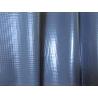 Quality 1000D*1000D/9*9 mesh polyester PVC laminated tarpaulin for truck cover,tent material for sale