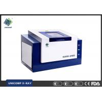 Quality AC220V 50Hz X Ray Fluorescence Spectroscopy Analysis For Halogen Free Testing for sale