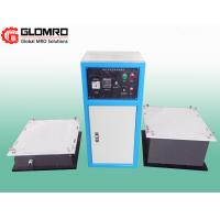 Quality Packaging Transportation Vibration Testing Equipment With 7 Inch Touch Screen for sale