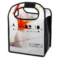 Buy cheap high quality grocery non-woven bag from wholesalers