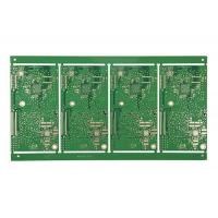 Quality High Precision PCB Prototype EM825 HDI PCB  High Temperature Resistant for sale