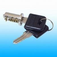 Quality Locking System- Plug Removable Furniture Lock with up to 10,000 Various Key Combinations for sale