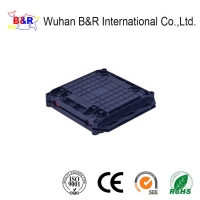 Quality IP68 ABS 12 Cores Fiber Optic Joint Closure for sale