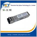 Quality 10g 120km sfp cisco compatible sfp, 10g sfp+ transceiver 1550nm 120km for sale