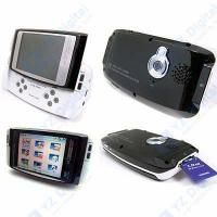"""Quality 2.8"""" Slide Screen MP3 MP4 PMP Game PLAYER ,CAMERA, SD CARD for sale"""