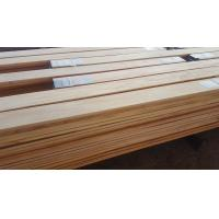 Quality Decking Mahogany Wood Sawn Timber Customizable Size From Fiji Islands for sale