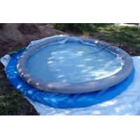hot sale inflatable swimming pool for water balls