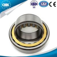 Quality Precision Caged cylindrical roller bearing NU307, NU307E, NU307M for sale