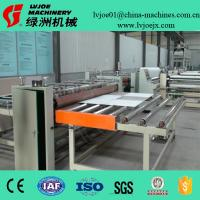 Automatic High Precise Gypsum Board Cutting Machine Without Hurting Board