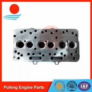 Nissan cylinder head PE6T 11041-96207