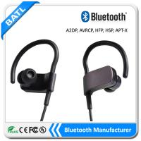 China BATL BH-M72 high quality built in microphone earhook bluetooth headset for sports on sale