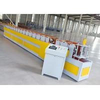 Quality Rain Gutter sheet material tile press roof outside inside miter forming making machine for sale