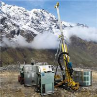 Buy cheap YH-200 portable hydraulic drilling rig drilling rig equipment from wholesalers