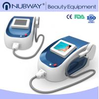 China 2015 Hot selling! portable Diode Laser Hair Removal Equipment on sale