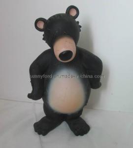 Quality Polyreisin Dancing Bear Figurine (SFR1443) for sale
