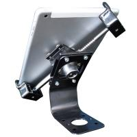 Quality COMER desk mounting locking security display services store supermarket tablet anti-theft locker devices for sale