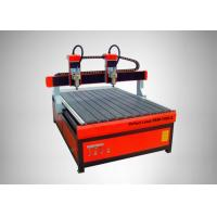 Quality Multi - Function CNC Wood Carving Machine AC220V With Buddha / Furniture Carving for sale