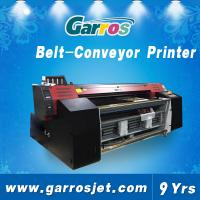 China Digital Belt Textile Printer, Automatic Digital Textile Printing Machine on sale