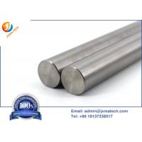 China Square / Hexagonal Titanium Round Bar , Titanium Alloy Rod Polished Surface on sale