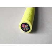 Buy cheap Oil Resistance Mining NSSHOEU-O/J 0.6KV EPR Rubber Cable from wholesalers