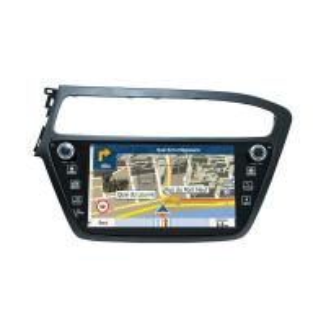 Quality 4G SIM Port HYUNDAI DVD Player RAM 2GB/4GB ROM 32GB/64GB Support Gps Navigation Radio for sale