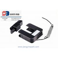 China AC split core current transformer, 0.333v output, USA, black color, all size, best quality on sale
