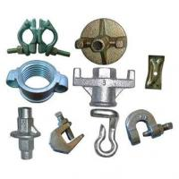 China Scaffolding Coupler Formwork Accessories on sale