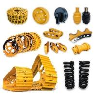 Quality VOLVO  Excavator Undercarriage Parts for sale