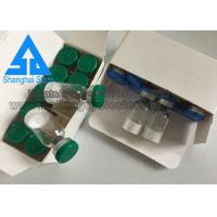 Quality BPC 157 Human Growth Hormones Peptides Pentadecapeptide BPC 157 Bodybuilding for sale