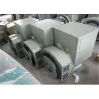 Quality Electric Brushless Three Phase AC Generator 440kw 550kva CE ISO9001 for sale