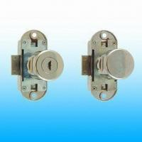 Quality Central Locking System with Locking Bar on Both Sides and Anti-tilt Device for sale