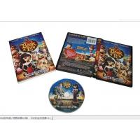 Digital HD Cartoon DVD Box Sets With Ultra Violet , English Language