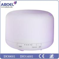 Quality Environmentally Friendly Ultrasonic Humidifier Aromatherapy Diffuser For Living Room for sale