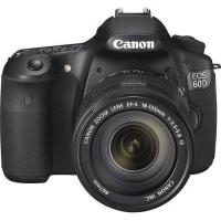 Quality BRAND NEW Canon EOS 60D 18MP EF-S 18-135 IS Lens KIT-high definition video camera for sale