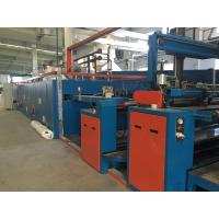 Quality Gas Heating Directly Carpet Printing Machine , Printed Carpet Finishing Production Line for sale