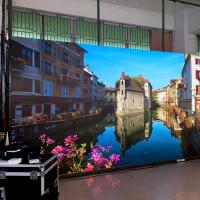 Quality High resolution  P2mm Fixed use SMD indoor LED display sign for stage led display for advertising video wall for sale