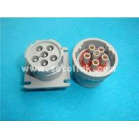 Quality 6PIN MALE FEMALE CONNECTOR for sale