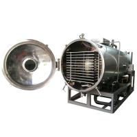 China SED -35R Vegetables Food Commercial Freeze Dry Machine Customizable Low Noise on sale