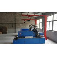 Quality New Design Fully-Automatic Coil  Nails Production Machine -To Help You Save Cost for sale