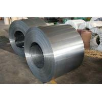 China ST12 0.2mm-1.5mm Thickness Cold Rolled Steel Coil Sheet for Construction on sale