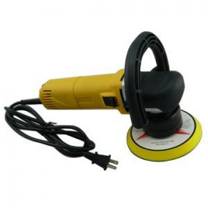 Foam Pad Dual Action Polisher Professional Car Polishing Equipment 21mm / 15mm
