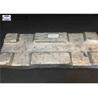 Quality WE43 WE54 WE75 WE94 Magnesium Ingot for sale