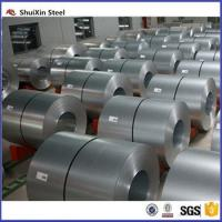 Quality China factory high strength cold rolled steel coil for sale